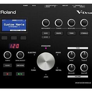 Roland TD-25K