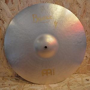 """MEINL Byzance 18"""" Vintage Sand Crash Medium - Handpicked by dD Drums"""