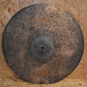 "MEINL Byzance 20"" Vintage Pure Ride - Handpicked by dD Drums"