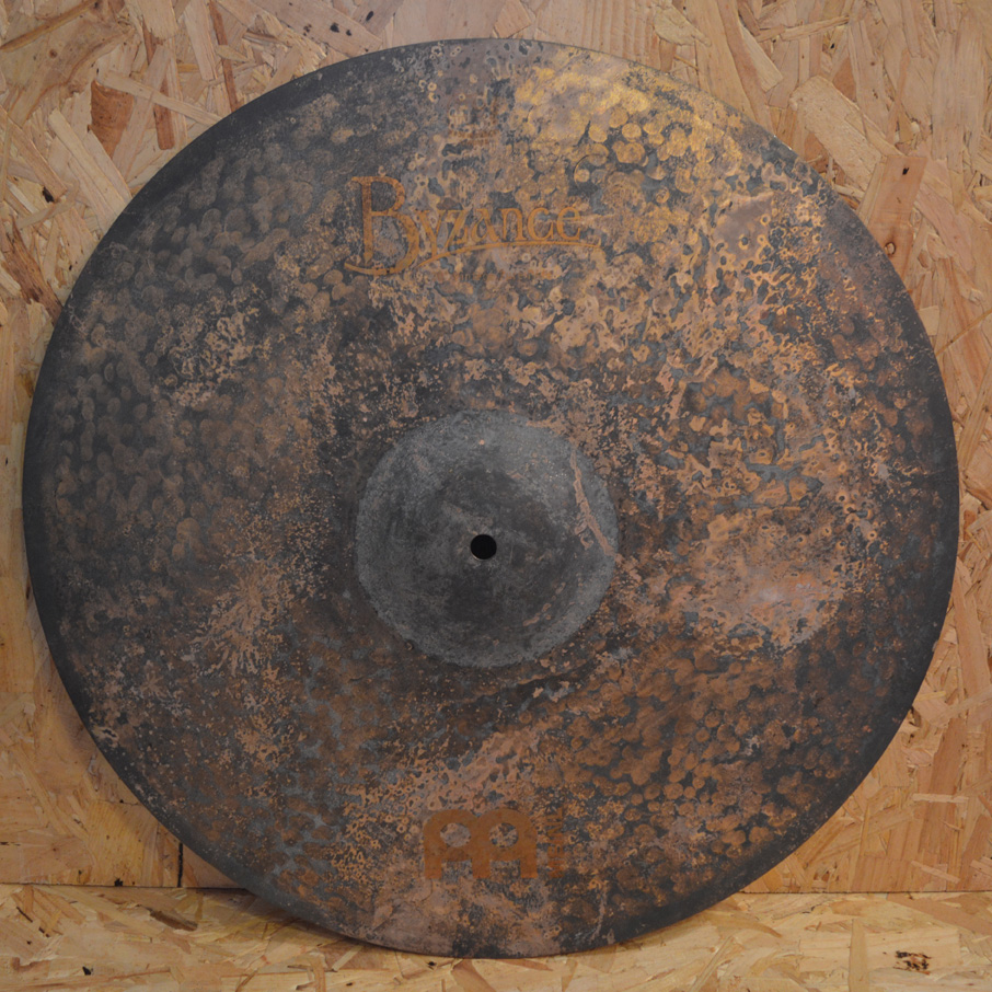 MEINL Byzance 20″ Vintage Pure Ride – Handpicked by dD Drums