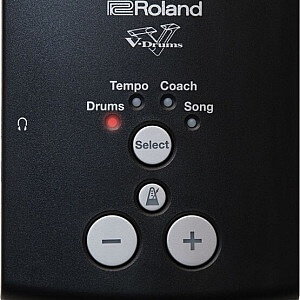 Roland TD-1KV V-Drum Kit - Pre Owned