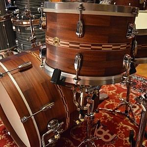 Murray Drums Bop Kit