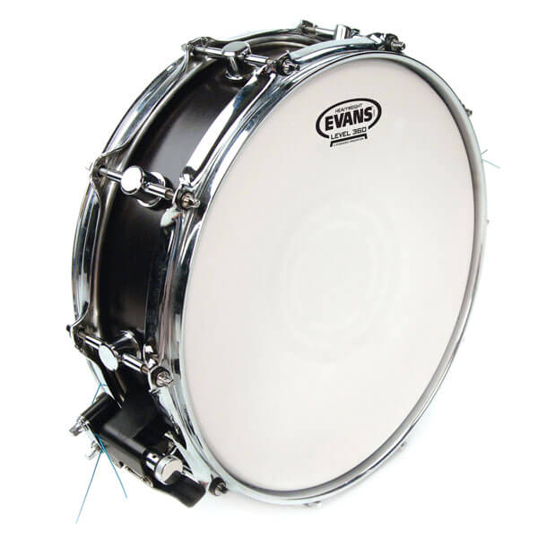 Evans Heavyweight Snare Drum Head at dD Drums