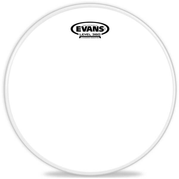 Evans Power Center Reverse Dot at dD Drums