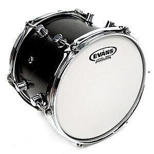 Evans Level 360 G1 Coated Drum Heads