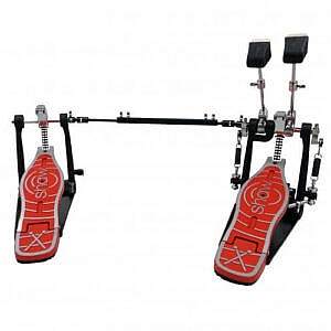 Shaw K-Class Double Bass Drum Pedal