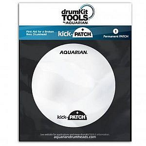 Aquarian DrumKit TOOLS   -   kick-PATCH
