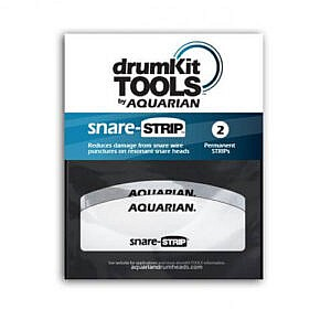 Aquarian DrumKit TOOLS   -   snare-STRIP
