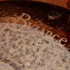 "MEINL Byzance Extra Dry 20"" Dual Crash/Ride - Handpicked by dD Drums"