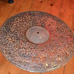 "MEINL Byzance Extra Dry 20"" Thin Crash – Handpicked by dD Drums"