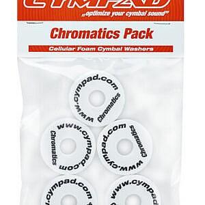 CYMPAD Chromatics