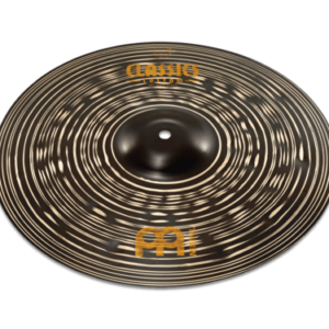 "MEINL Classics Custom Dark 20"" Crash"
