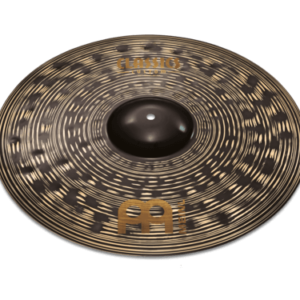"MEINL Classics Custom Dark 20"" Ride"