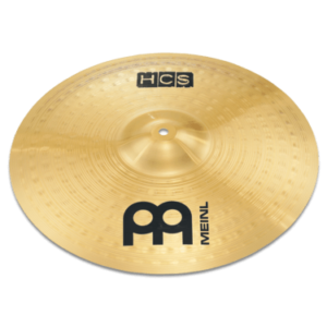 "MEINL HCS 18"" Crash Ride"