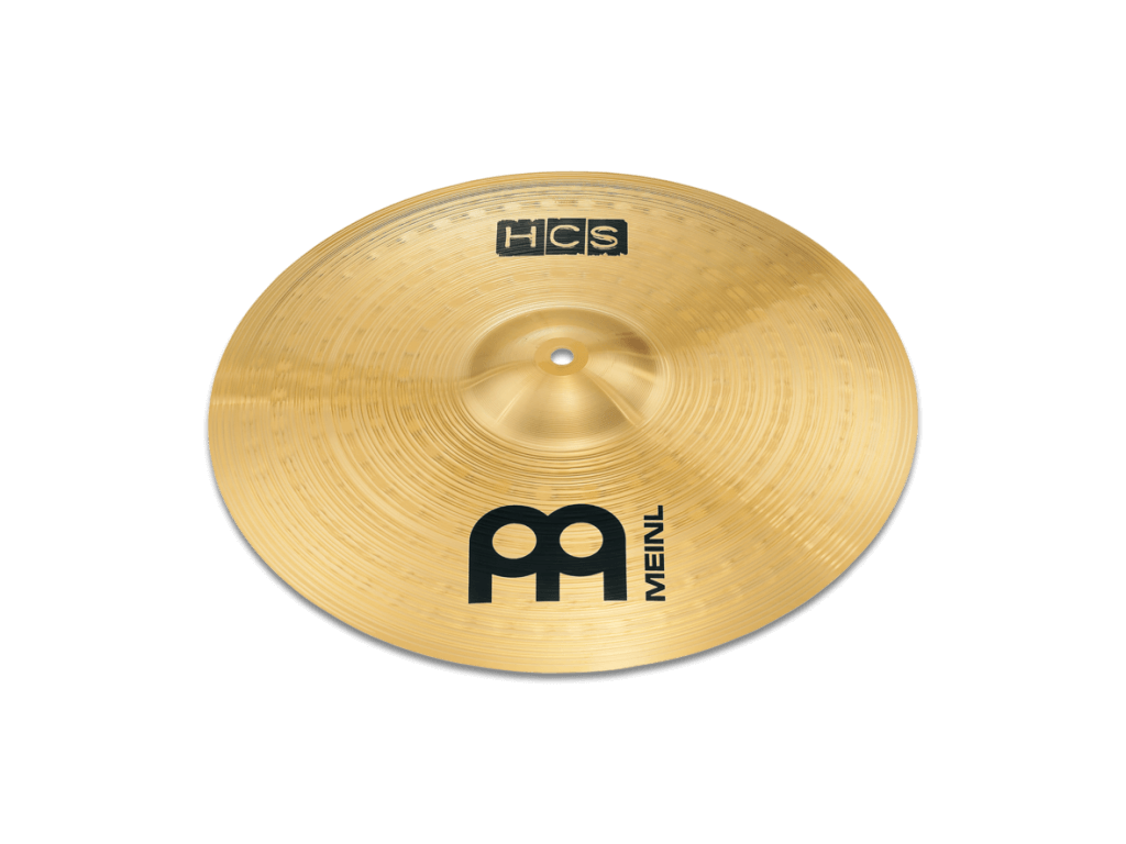 MEINL HCS 16″ Crash
