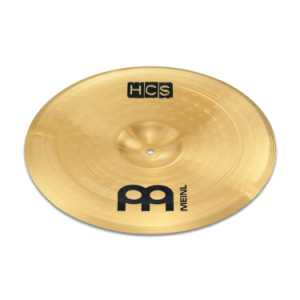 "MEINL HCS 16"" China"