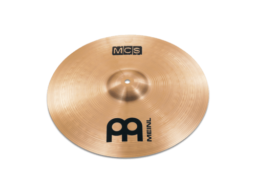 MEINL MCS 16″ Medium Crash