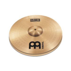 "MEINL MCS 14"" Medium Hi Hats"