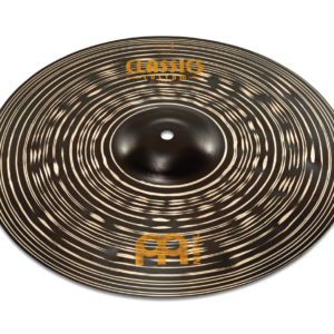 "MEINL Classics Custom Dark 21"" Crash"
