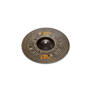 "MEINL Classics Custom Dark 10"" Splash"