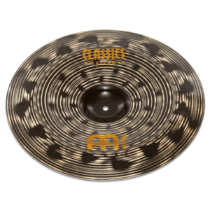 "MEINL Classics Custom Dark 18"" China"