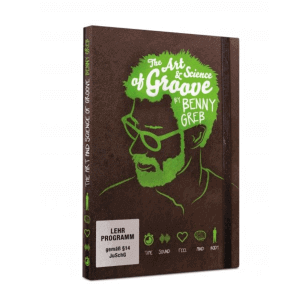 Benny Greb - The Art And Science Of Groove DVD
