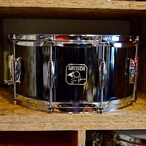Gretsch Taylor Hawkins Signature Snare Drum - 14x6.5in