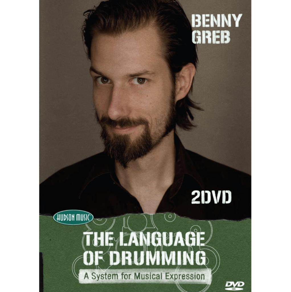 Benny Greb – The Language Of Drumming DVD