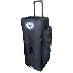 Protection Racket Hardware Case (With Wheels) - 28in