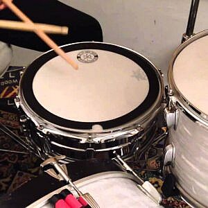 Big Fat Snare Drum Combo Pack