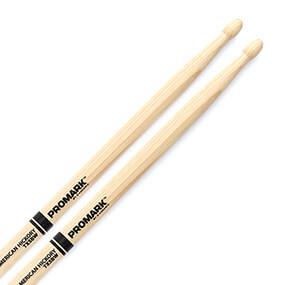 PROMARK Hickory 5B Wood Tip Sticks