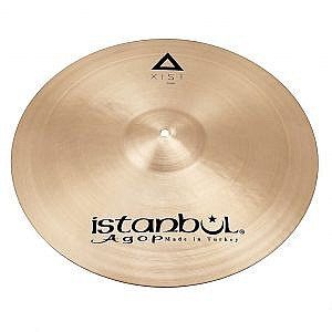 "Istanbul Agop Xist 16"" Traditional Crash"