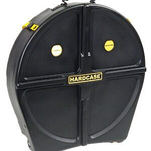 Hardcase Cymbal Case - 24in