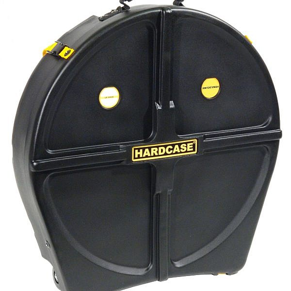 Hardcase Cymbal Case – 24in 1