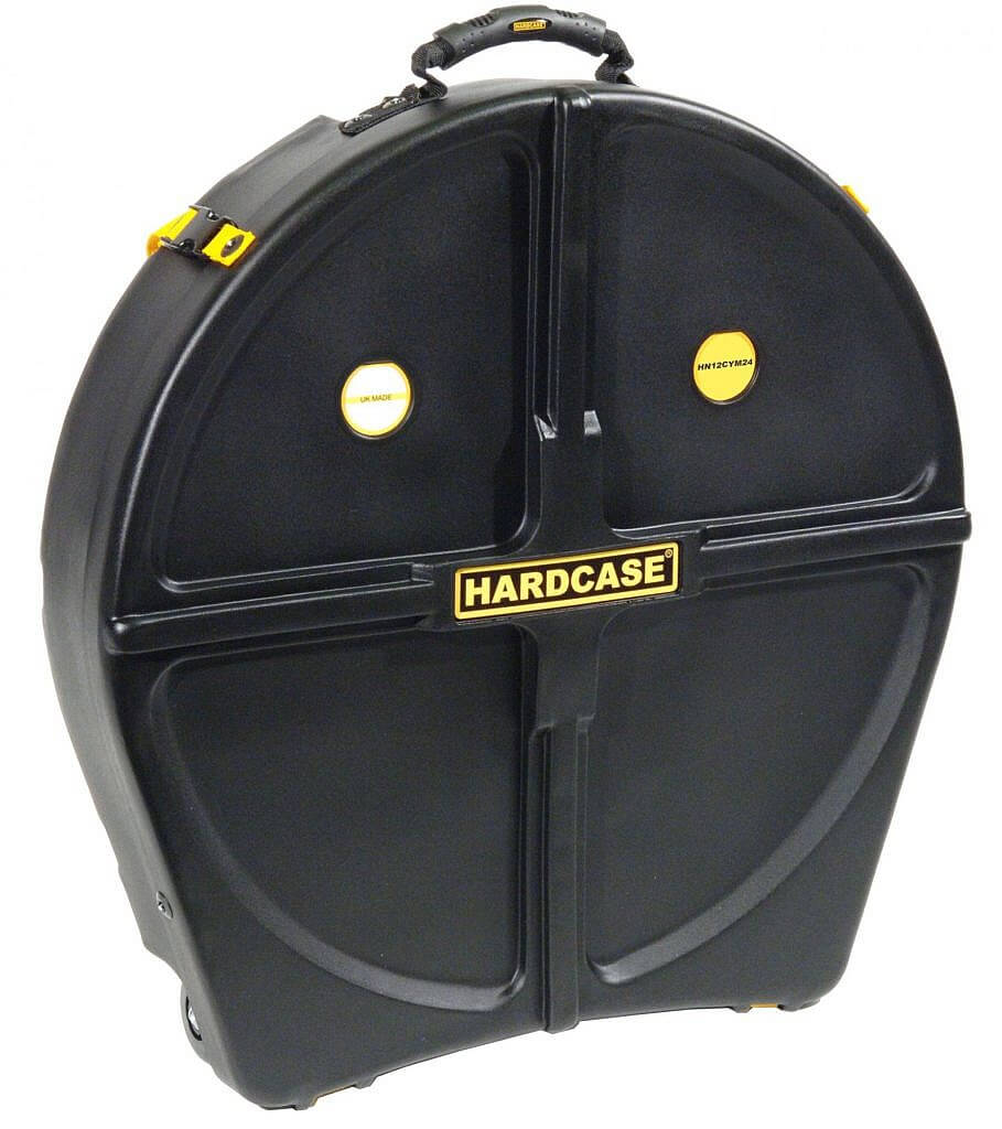 Hardcase Cymbal Case – 24in
