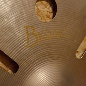 "MEINL Byzance Vintage 18"" Trash Crash - Handpicked by dD Drums"