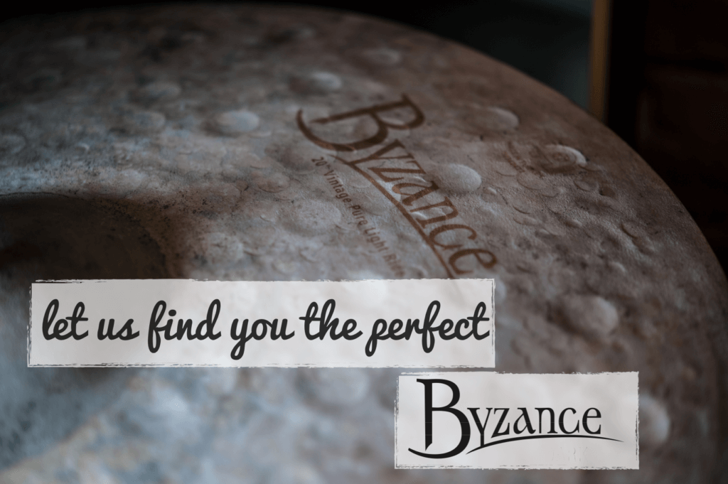 Let us find you the perfect Byzance…