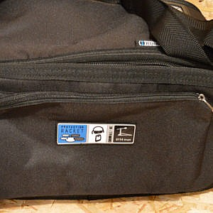 Protection Racket Single Pedal Case