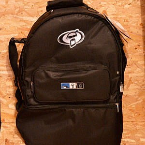 Protection Racket Snare Drum/Single Pedal Combo Case