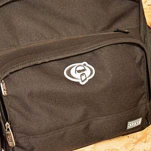 Protection Racket Deluxe Utility Case