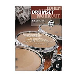 Claus Hessler's Daily Drumset Workout