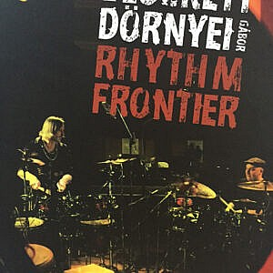 Rhythm Frontier, Pete Lockett and Gábor Dörnyei DVD