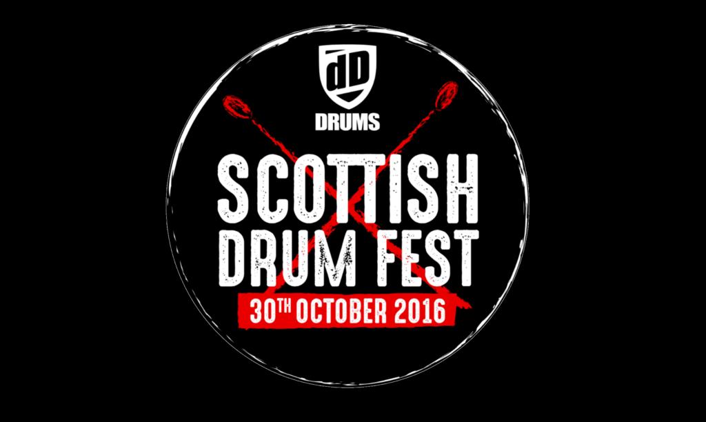 The Scottish Drum Fest 2016