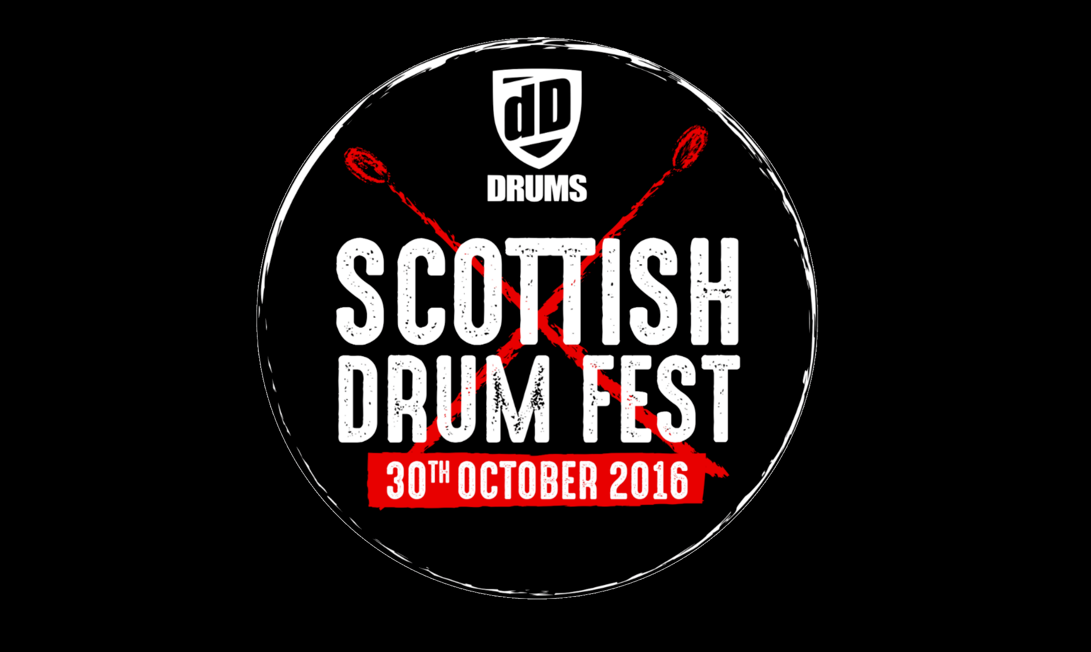 The Scottish Drum Fest 2016
