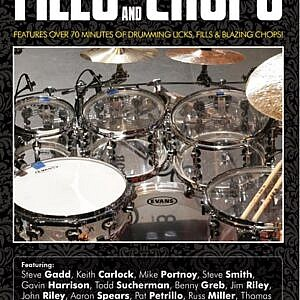Fills and Chops DVD
