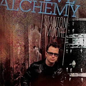 Groove Alchemy, Stanton Moore DVD