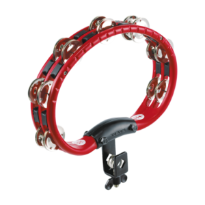 MIENL Mountabel ABS Tambourine