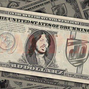 dD Dollarz - £10