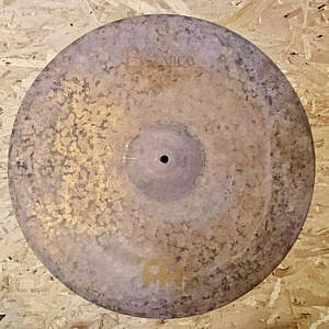 "MEINL Byzance Vintage 22"" Pure Ride - Handpicked by dD Drums"