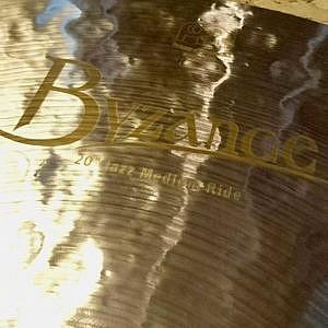 """MEINL Byzance Jazz 20"""" Medium Ride - Handpicked by dD Drums"""